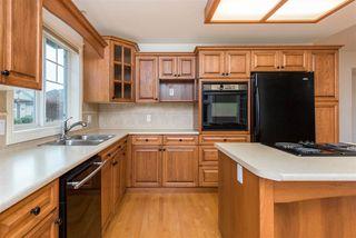 "Photo 11: 36 45752 STEVENSON Road in Chilliwack: Sardis East Vedder Rd House for sale in ""Higginson Villas"" (Sardis)  : MLS®# R2524444"