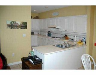 """Photo 7: 44 3555 WESTMINSTER HY in Richmond: Terra Nova Townhouse for sale in """"SONOMA"""" : MLS®# V562177"""