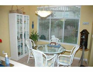 """Photo 8: 44 3555 WESTMINSTER HY in Richmond: Terra Nova Townhouse for sale in """"SONOMA"""" : MLS®# V562177"""