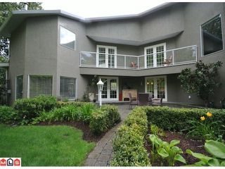 Photo 2: 12705 23RD Avenue in Surrey: Crescent Bch Ocean Pk. House for sale (South Surrey White Rock)  : MLS®# F1103544