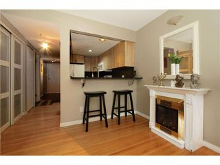"Photo 4: 204 1272 COMOX Street in Vancouver: West End VW Condo for sale in ""CHATEAU COMOX"" (Vancouver West)  : MLS®# V873319"