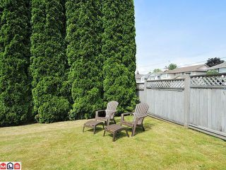 "Photo 9: 20995 92ND Avenue in Langley: Walnut Grove House for sale in ""Walnut Grove"" : MLS®# F1117738"