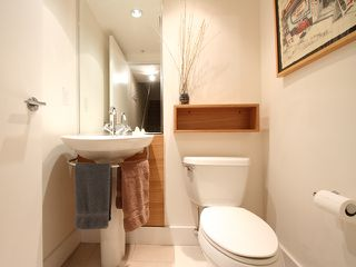 """Photo 19: 854 W 6TH Avenue in Vancouver: Fairview VW Townhouse for sale in """"BOXWOOD GREEN"""" (Vancouver West)  : MLS®# V904480"""