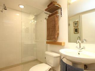 """Photo 18: 854 W 6TH Avenue in Vancouver: Fairview VW Townhouse for sale in """"BOXWOOD GREEN"""" (Vancouver West)  : MLS®# V904480"""