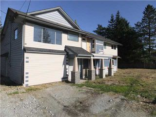 Photo 3: 21587 128TH Avenue in Maple Ridge: West Central House for sale : MLS®# V911327