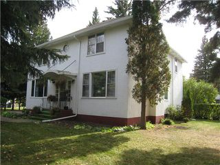 Photo 1: 213 Macleod Avenue West in DAUPHIN: Manitoba Other Residential for sale : MLS®# 1120851