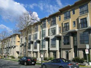 """Photo 2: 3808 COMMERCIAL DR in Vancouver: Victoria VE Townhouse for sale in """"THE BRIX"""" (Vancouver East)  : MLS®# V580891"""