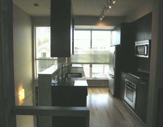 """Photo 3: 3808 COMMERCIAL DR in Vancouver: Victoria VE Townhouse for sale in """"THE BRIX"""" (Vancouver East)  : MLS®# V580891"""