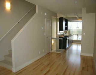 """Photo 4: 3808 COMMERCIAL DR in Vancouver: Victoria VE Townhouse for sale in """"THE BRIX"""" (Vancouver East)  : MLS®# V580891"""