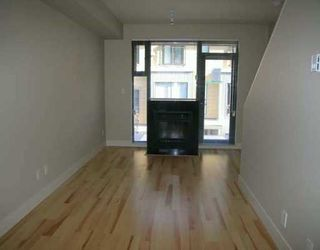 """Photo 5: 3808 COMMERCIAL DR in Vancouver: Victoria VE Townhouse for sale in """"THE BRIX"""" (Vancouver East)  : MLS®# V580891"""