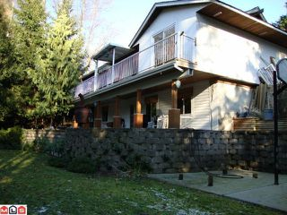 """Photo 10: 2347 MIRAUN in Abbotsford: Abbotsford East House for sale in """"MCMILAN"""" : MLS®# F1128226"""