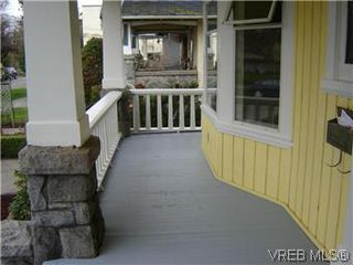 Photo 14: 1 1020 Queens Avenue in BRENTWOOD BAY: Vi Central Park Residential for sale (Victoria)  : MLS®# 305533