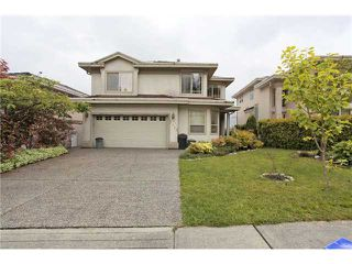 Photo 1: 3086 Fisher Court in coquitlam: Westwood Plateau House for sale (Coquitlam)  : MLS®# v953207