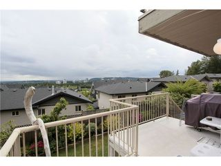 Photo 5: 3086 Fisher Court in coquitlam: Westwood Plateau House for sale (Coquitlam)  : MLS®# v953207