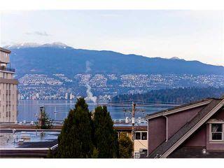 Photo 1: 406 2250 W 3RD Avenue in Vancouver: Kitsilano Condo for sale (Vancouver West)  : MLS®# V985738