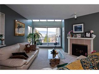 Photo 2: 406 2250 W 3RD Avenue in Vancouver: Kitsilano Condo for sale (Vancouver West)  : MLS®# V985738