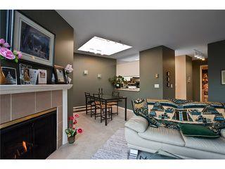 Photo 3: 406 2250 W 3RD Avenue in Vancouver: Kitsilano Condo for sale (Vancouver West)  : MLS®# V985738