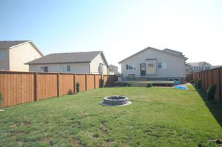 Photo 5: 83 Van Slyk Way in Winnipeg: Single Family Detached for sale (Canterbury Park)  : MLS®# 1319067