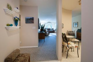Photo 2: # 416 6735 STATION HILL CT in Burnaby: South Slope Condo for sale (Burnaby South)  : MLS®# V1028021