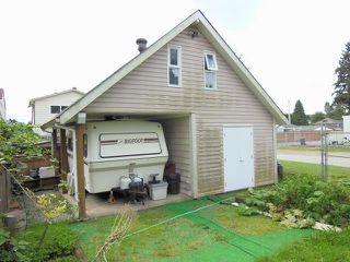 Photo 17: 1995 GRANT AV in Port Coquitlam: Glenwood PQ House for sale : MLS®# V1029208