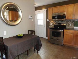 Photo 9: 425 Greenacre Boulevard in WINNIPEG: Westwood / Crestview Residential for sale (West Winnipeg)  : MLS®# 1321784