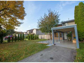 Photo 1: 6939 135TH Street in Surrey: West Newton House 1/2 Duplex for sale : MLS®# F1323779