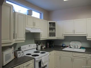 Photo 3: 709 Nassau Street South in WINNIPEG: Manitoba Other Residential for sale : MLS®# 1325024