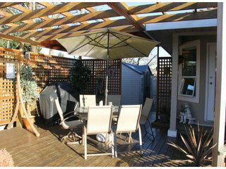 "Photo 11: 4595 217A ST in Langley: Murrayville House for sale in ""MURRAYVILLE"" : MLS®# F1326776"