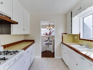 Photo 6: POINT LOMA House for sale : 3 bedrooms : 3633 Nimitz Boulevard in San Diego