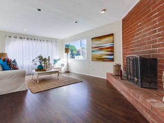 Photo 1: POINT LOMA House for sale : 3 bedrooms : 3633 Nimitz Boulevard in San Diego