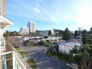 "Photo 12: 416 3551 FOSTER Avenue in Vancouver: Collingwood VE Condo for sale in ""FINALE WEST"" (Vancouver East)  : MLS®# V1043674"