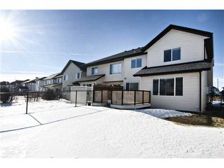 Photo 18: 113 COUGARSTONE Place SW in CALGARY: Cougar Ridge Residential Attached for sale (Calgary)  : MLS®# C3598233