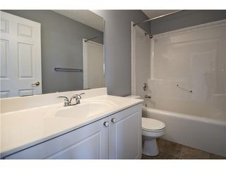 Photo 12: 113 COUGARSTONE Place SW in CALGARY: Cougar Ridge Residential Attached for sale (Calgary)  : MLS®# C3598233