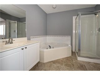 Photo 10: 113 COUGARSTONE Place SW in CALGARY: Cougar Ridge Residential Attached for sale (Calgary)  : MLS®# C3598233