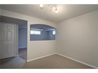 Photo 15: 113 COUGARSTONE Place SW in CALGARY: Cougar Ridge Residential Attached for sale (Calgary)  : MLS®# C3598233