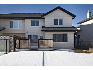 Photo 19: 113 COUGARSTONE Place SW in CALGARY: Cougar Ridge Residential Attached for sale (Calgary)  : MLS®# C3598233