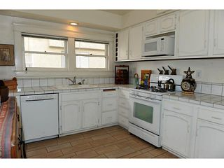 Photo 6: HILLCREST House for sale : 4 bedrooms : 3510 Park Boulevard in San Diego