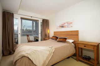 """Photo 6: 207 1680 W 4TH Avenue in Vancouver: False Creek Condo for sale in """"MANTRA"""" (Vancouver West)  : MLS®# V1051197"""