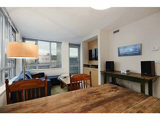 "Photo 5: 207 1680 W 4TH Avenue in Vancouver: False Creek Condo for sale in ""MANTRA"" (Vancouver West)  : MLS®# V1051197"