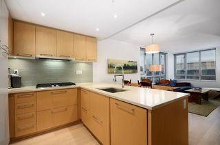 """Photo 1: 207 1680 W 4TH Avenue in Vancouver: False Creek Condo for sale in """"MANTRA"""" (Vancouver West)  : MLS®# V1051197"""