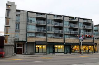 """Photo 15: 207 1680 W 4TH Avenue in Vancouver: False Creek Condo for sale in """"MANTRA"""" (Vancouver West)  : MLS®# V1051197"""