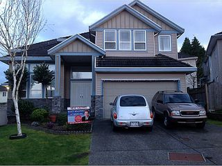 Photo 1: 13770 62A Avenue in Surrey: Sullivan Station House for sale : MLS®# F1406889