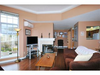 "Photo 8: 308 22611 116TH Avenue in Maple Ridge: East Central Condo for sale in ""ROSEWOOD COURT"" : MLS®# V1058553"