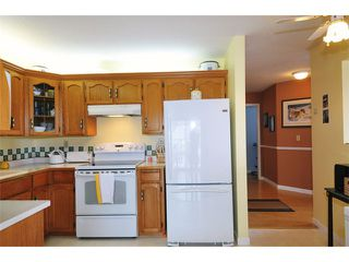 "Photo 10: 308 22611 116TH Avenue in Maple Ridge: East Central Condo for sale in ""ROSEWOOD COURT"" : MLS®# V1058553"