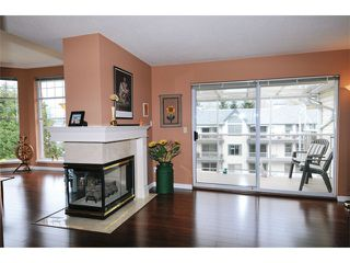 "Photo 7: 308 22611 116TH Avenue in Maple Ridge: East Central Condo for sale in ""ROSEWOOD COURT"" : MLS®# V1058553"