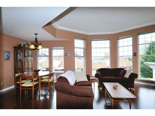 "Photo 5: 308 22611 116TH Avenue in Maple Ridge: East Central Condo for sale in ""ROSEWOOD COURT"" : MLS®# V1058553"