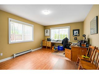 Photo 10: 3343 WELLINGTON Street in Port Coquitlam: Glenwood PQ House 1/2 Duplex for sale : MLS®# V1066787