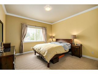 Photo 11: 3343 WELLINGTON Street in Port Coquitlam: Glenwood PQ House 1/2 Duplex for sale : MLS®# V1066787