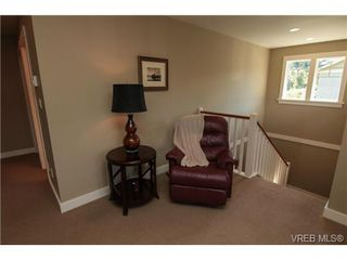 Photo 12: 4007 South Valley Dr in VICTORIA: SW Strawberry Vale House for sale (Saanich West)  : MLS®# 682353