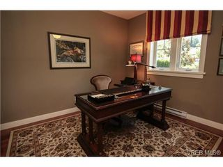 Photo 6: 4007 South Valley Dr in VICTORIA: SW Strawberry Vale House for sale (Saanich West)  : MLS®# 682353
